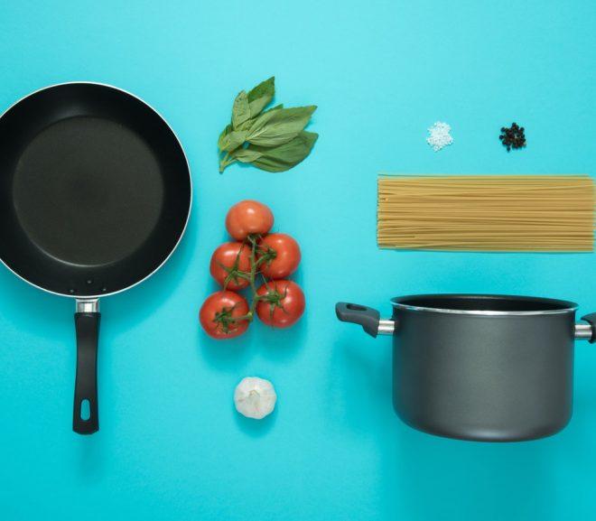 Klaar om te koken? Haal al je benodigdheden in huis!