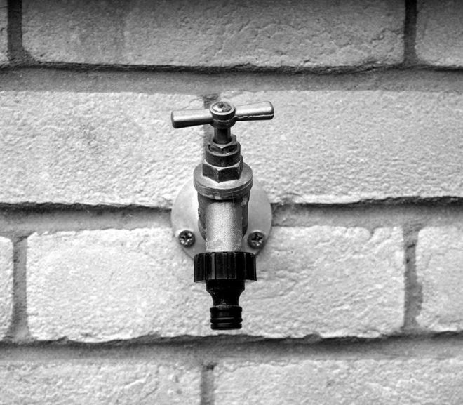 Waterleiding aanleggen? Gebruik tyleen!