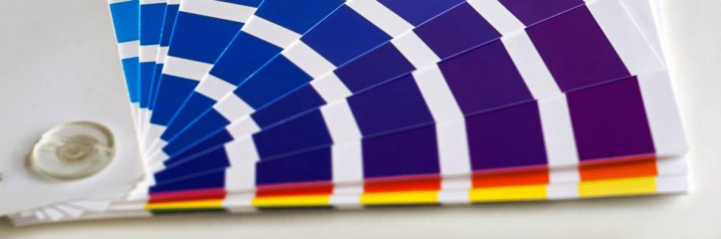 kleuren Woontrends 2020
