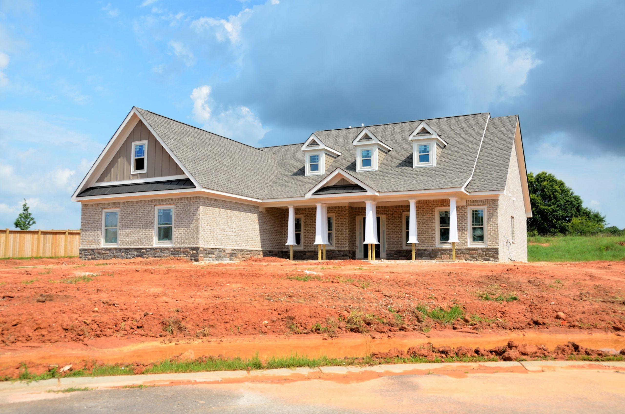vrijstaand huis bouwen
