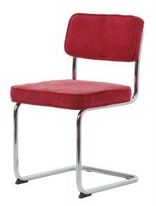 wat is een buisframe stoel