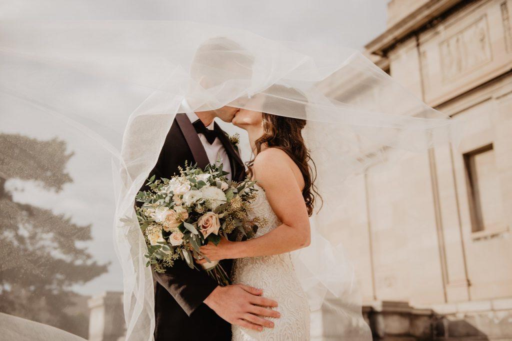 Wat kost trouwen?