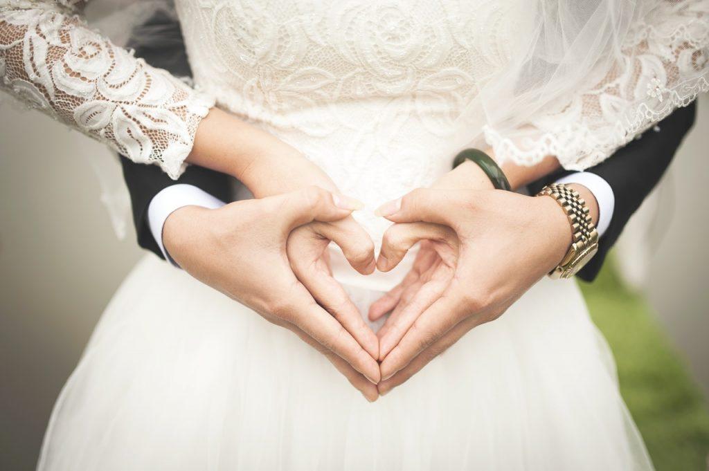 Wat heb je nodig om te trouwen?