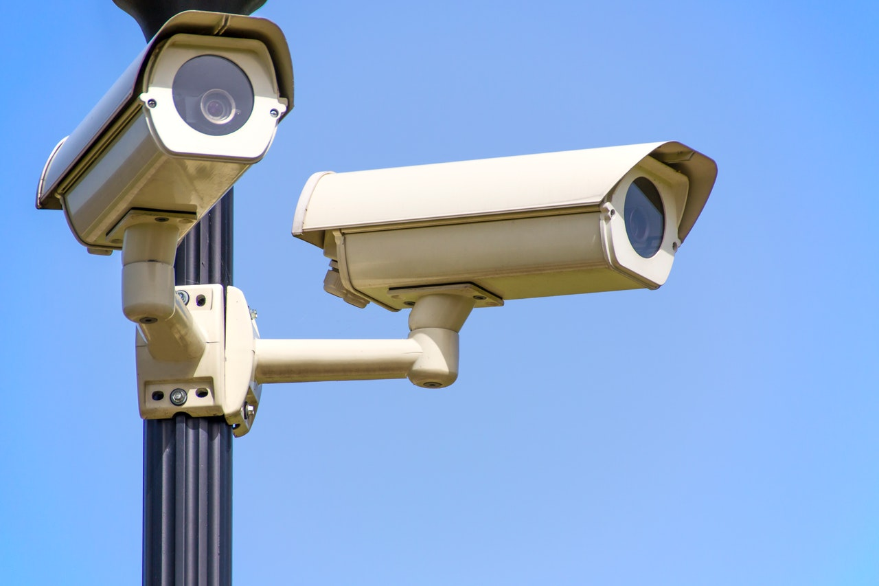 Welke beveiligingscamera is geschikt voor mijn huis?