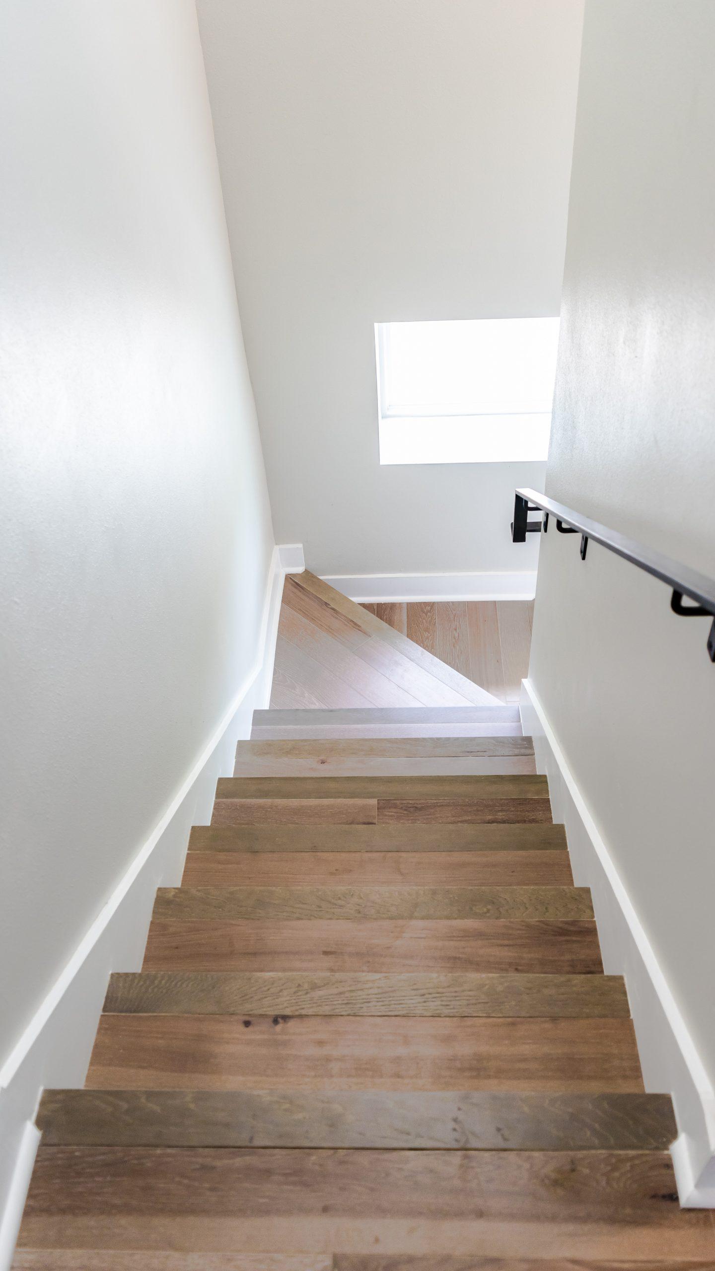 Photo of Trap renovatie, voordelig genieten van een nieuwe trap