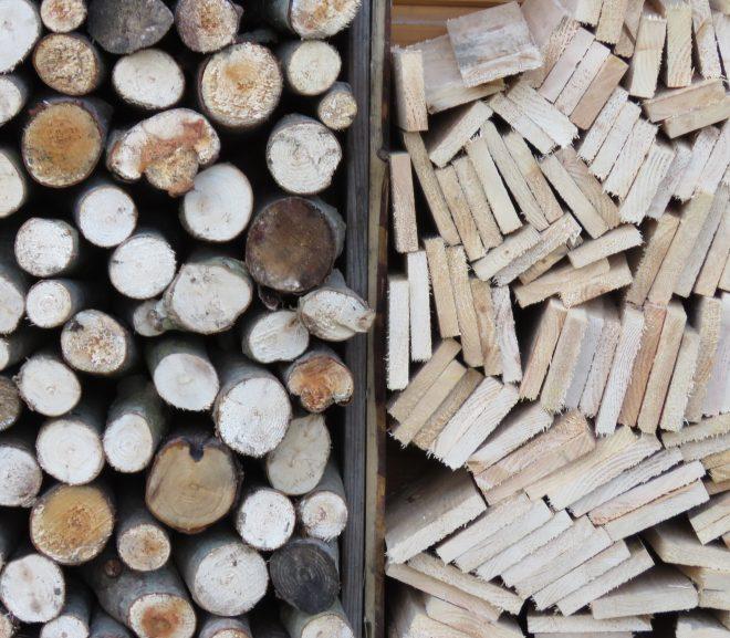 Zo kies je het juiste type hout voor je houten jaloezieën