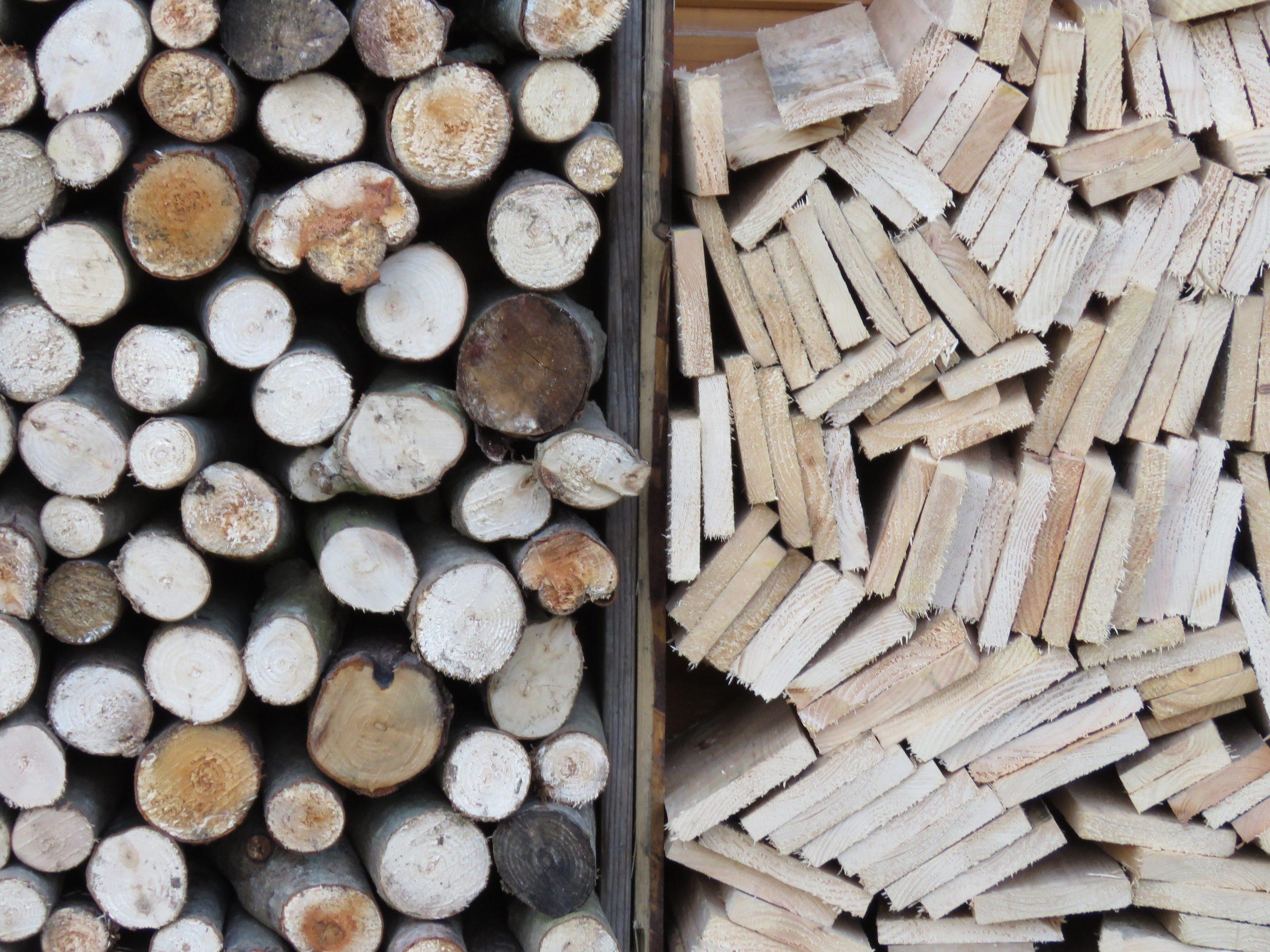 Photo of Zo kies je het juiste type hout voor je houten jaloezieën