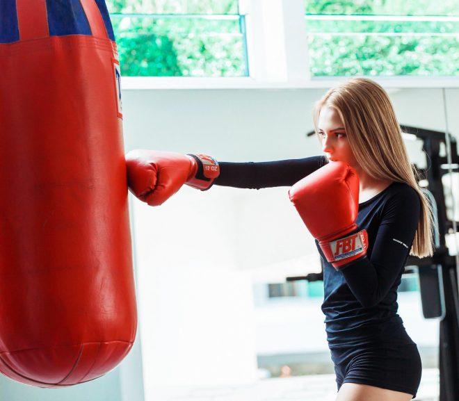 5 redenen om vandaag nog te beginnen met boksen