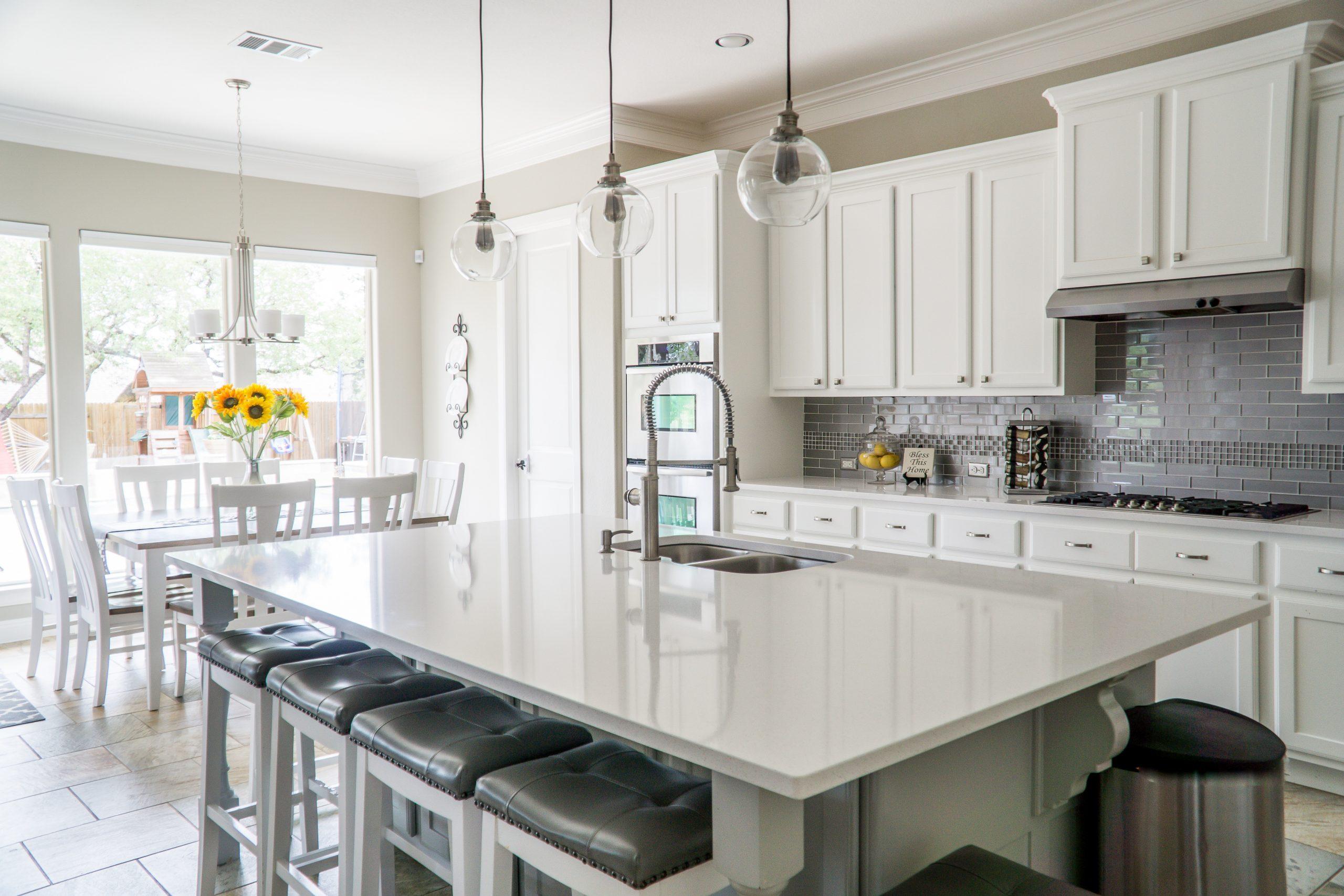 Photo of Een keuken ontwerpen doe je zelf!