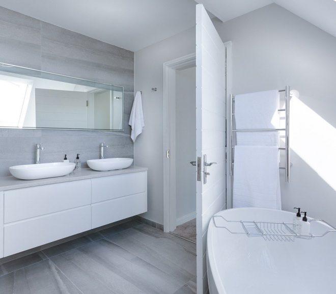5 tips voor het inrichten van je badkamer
