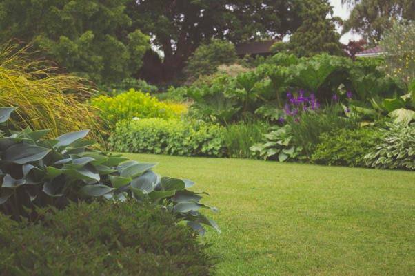 Zo vroeg mogelijk genieten van je tuin