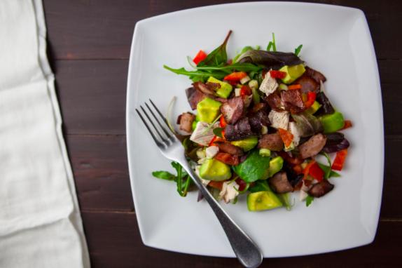 Zelf koken of eten laten thuisbezorgen?