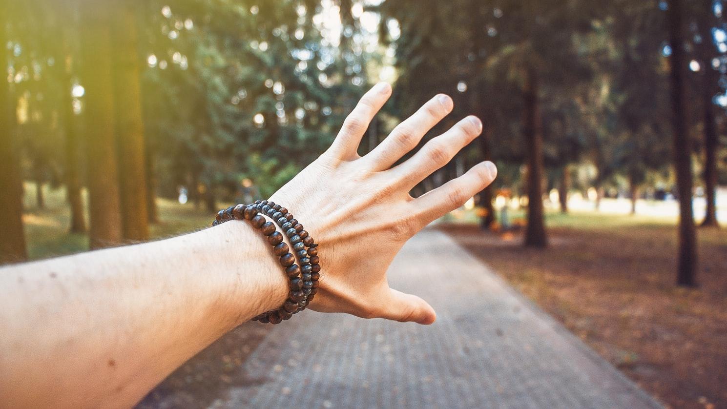 Photo of Een nieuwe traditie met zilveren armbandjes