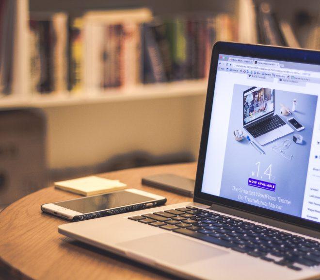 Wat heb je nodig bij het opbouwen van je website?