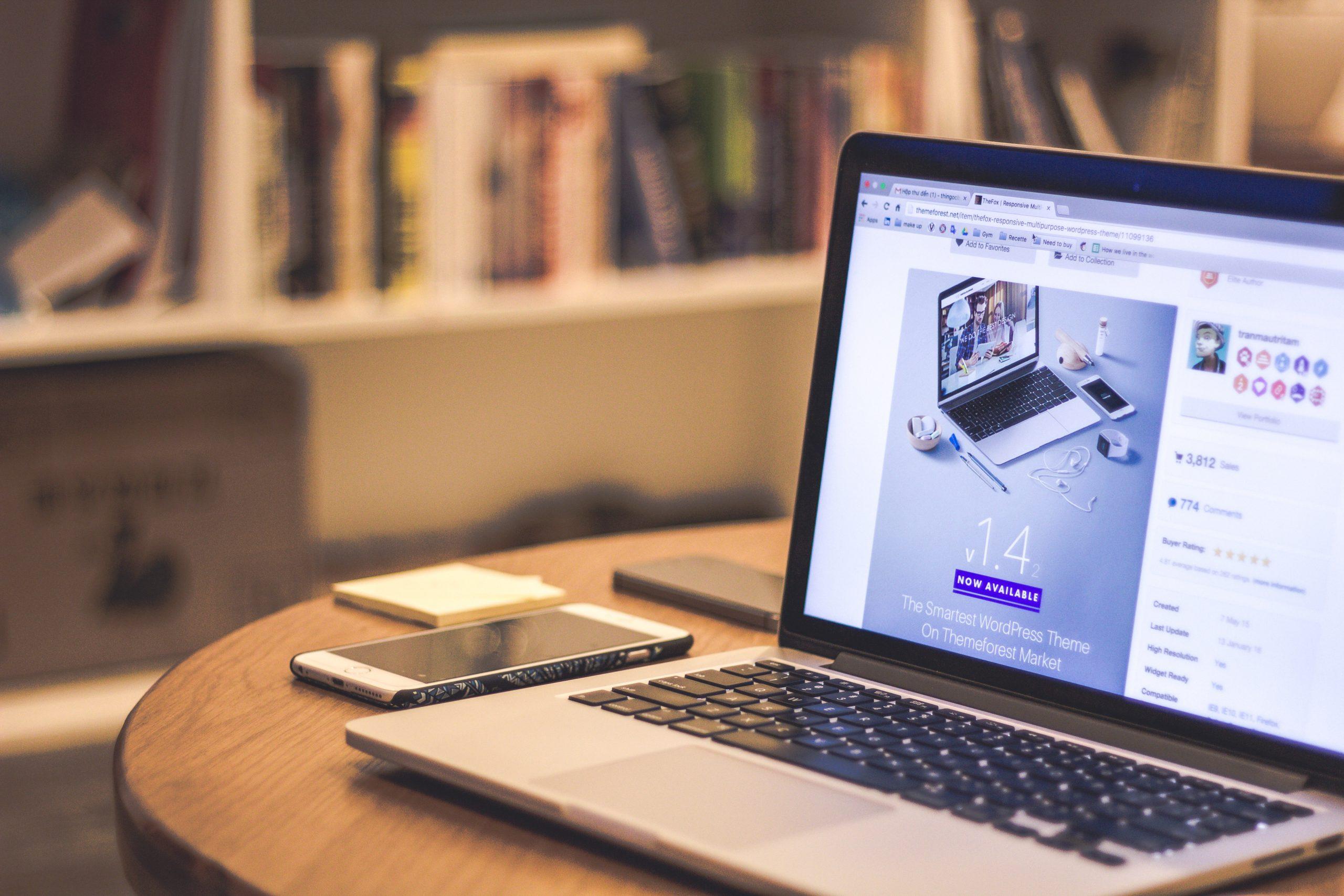 Photo of Wat heb je nodig bij het opbouwen van je website?