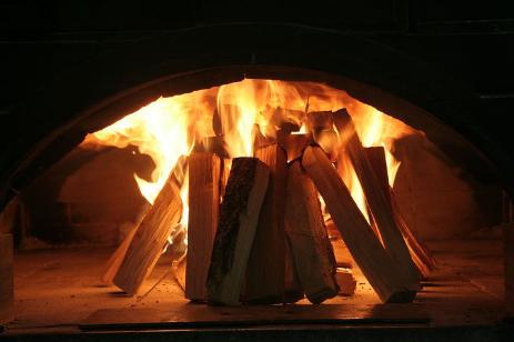 Een houtkachel of een gaskachel in huis?