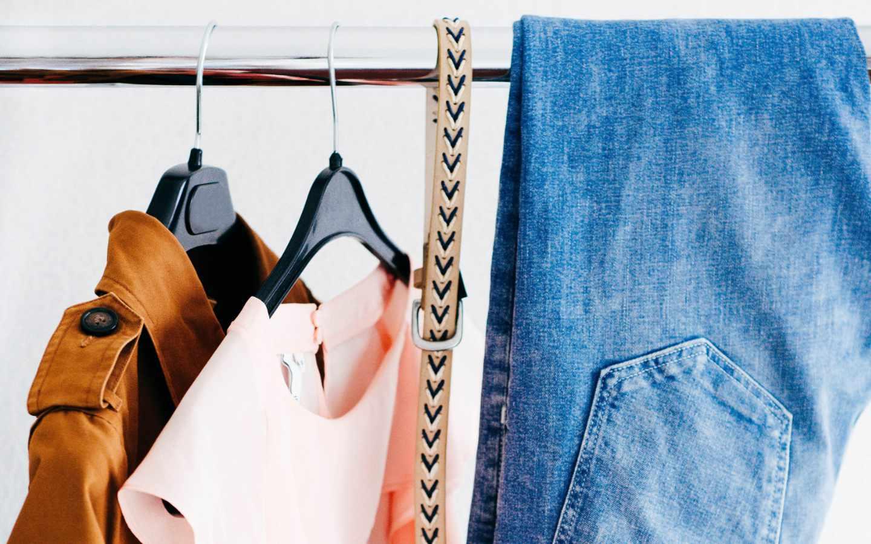 Photo of 5 tips om kleding met elkaar te combineren