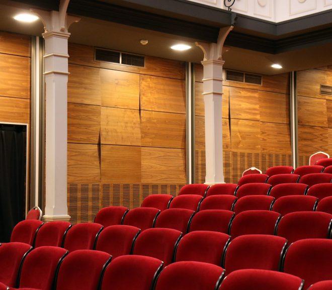 5 redenen om naar het theater in Velsen te gaan