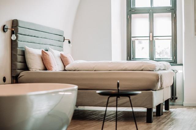 verstelbaar bed