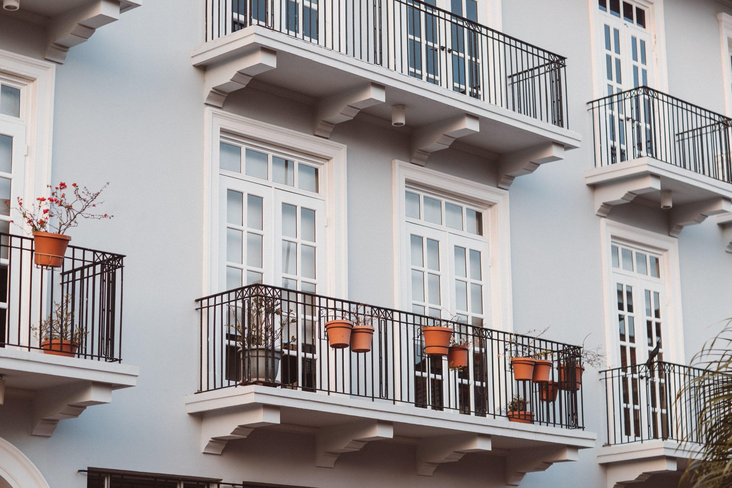 Photo of 3 Tips voor het inrichten van een klein balkon
