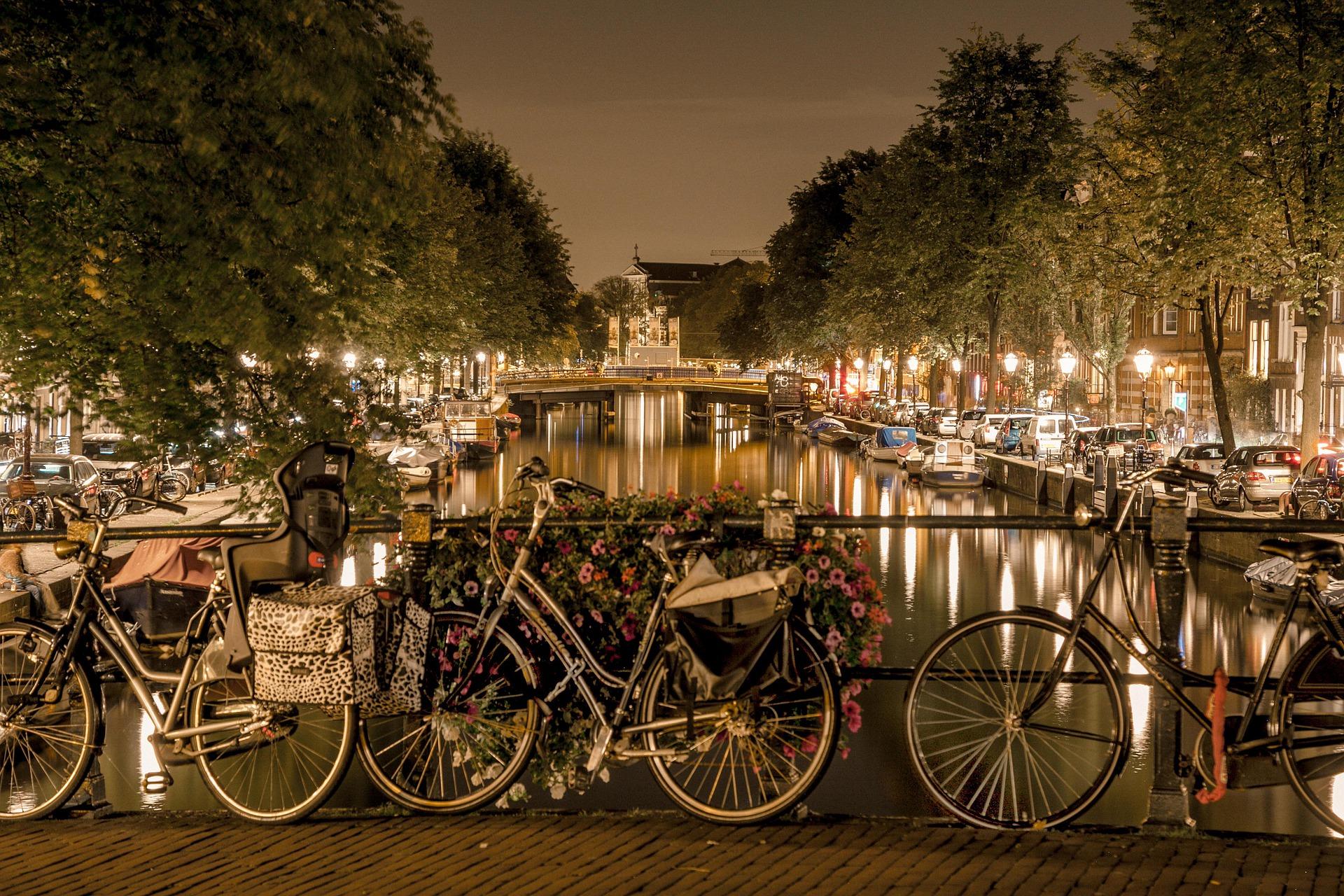 Photo of 5 tips voor een dagje Amsterdam met vriendinnen