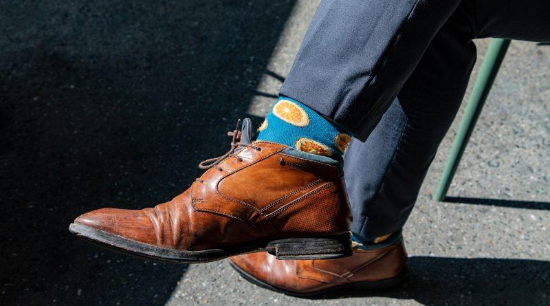 schoenentrends zomer mannen