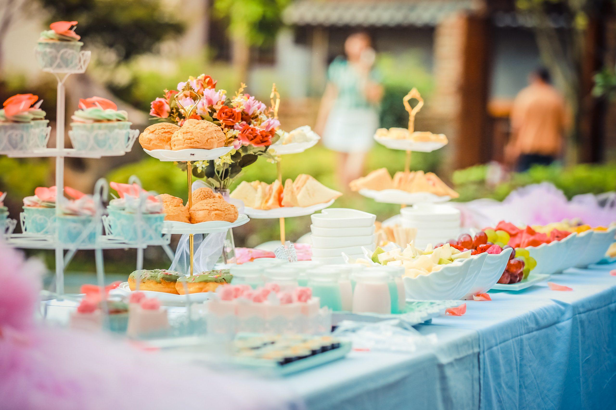 Photo of 3 Tips voor het organiseren van een event in jouw tuin
