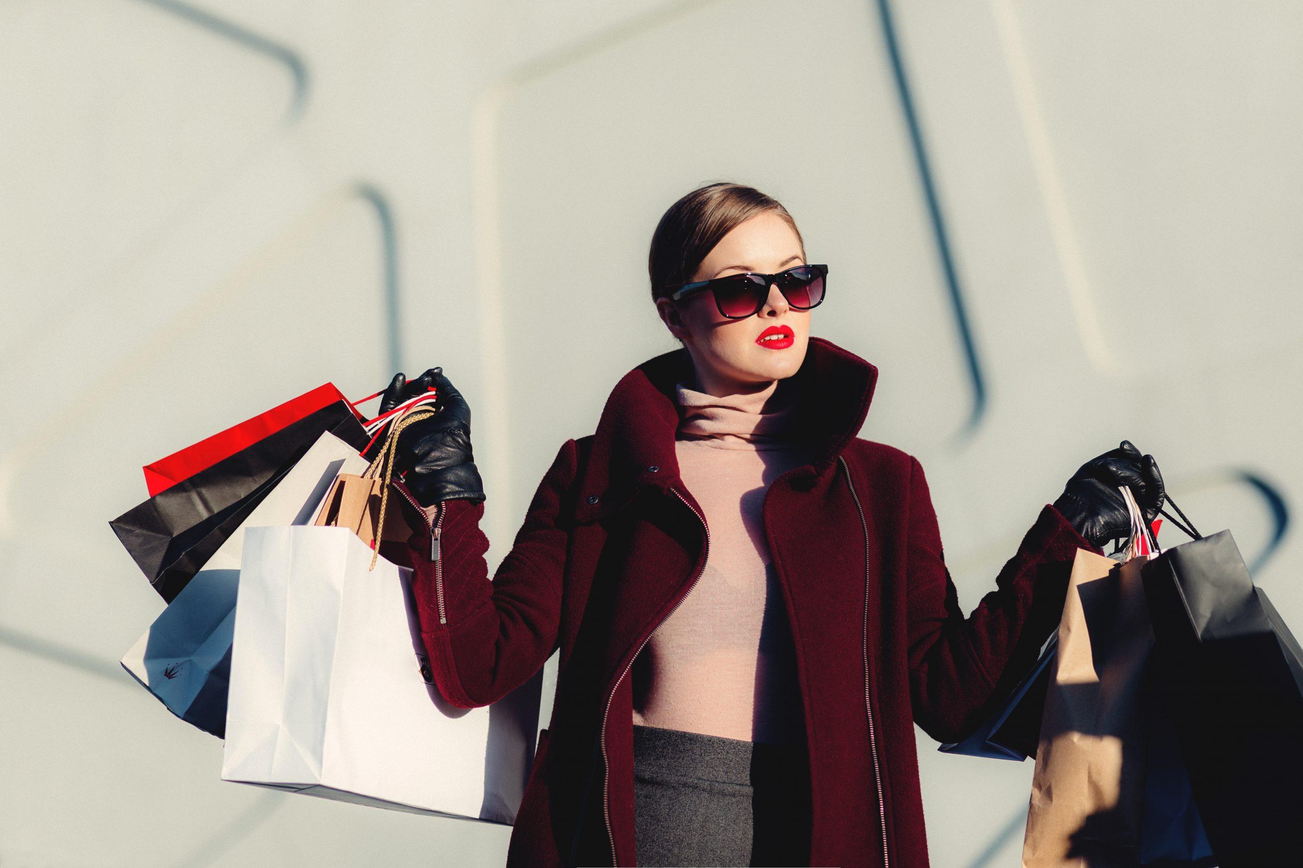 Photo of 5 Tips voor het kopen van trendy dameskleding