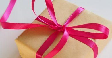 Verwen jouw vriend met deze cadeaus!