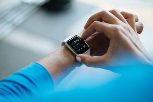 Photo of De gezondheidsvoordelen van een smartwatch