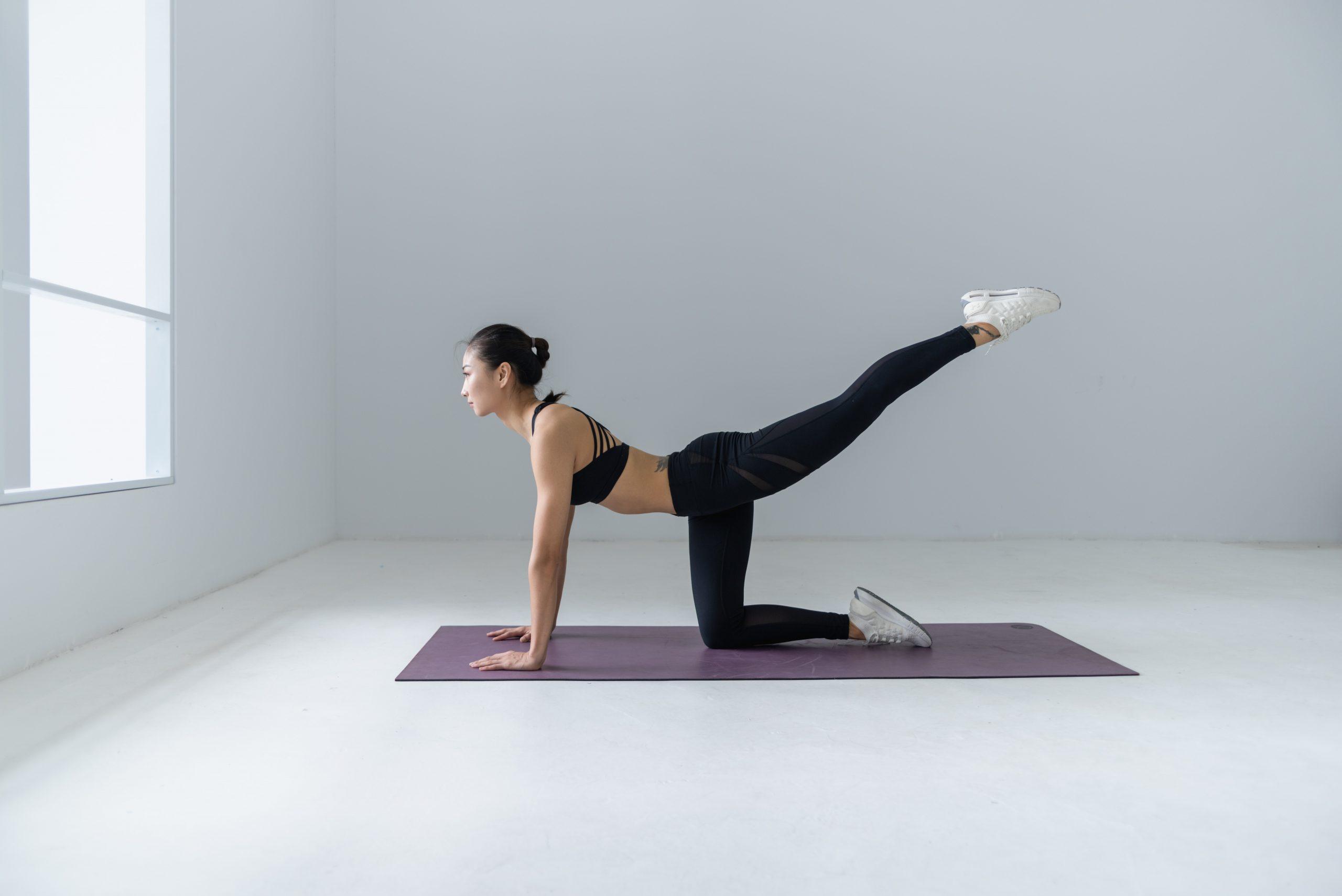 Photo of Waarom het belangrijk is om af en toe yoga te doen