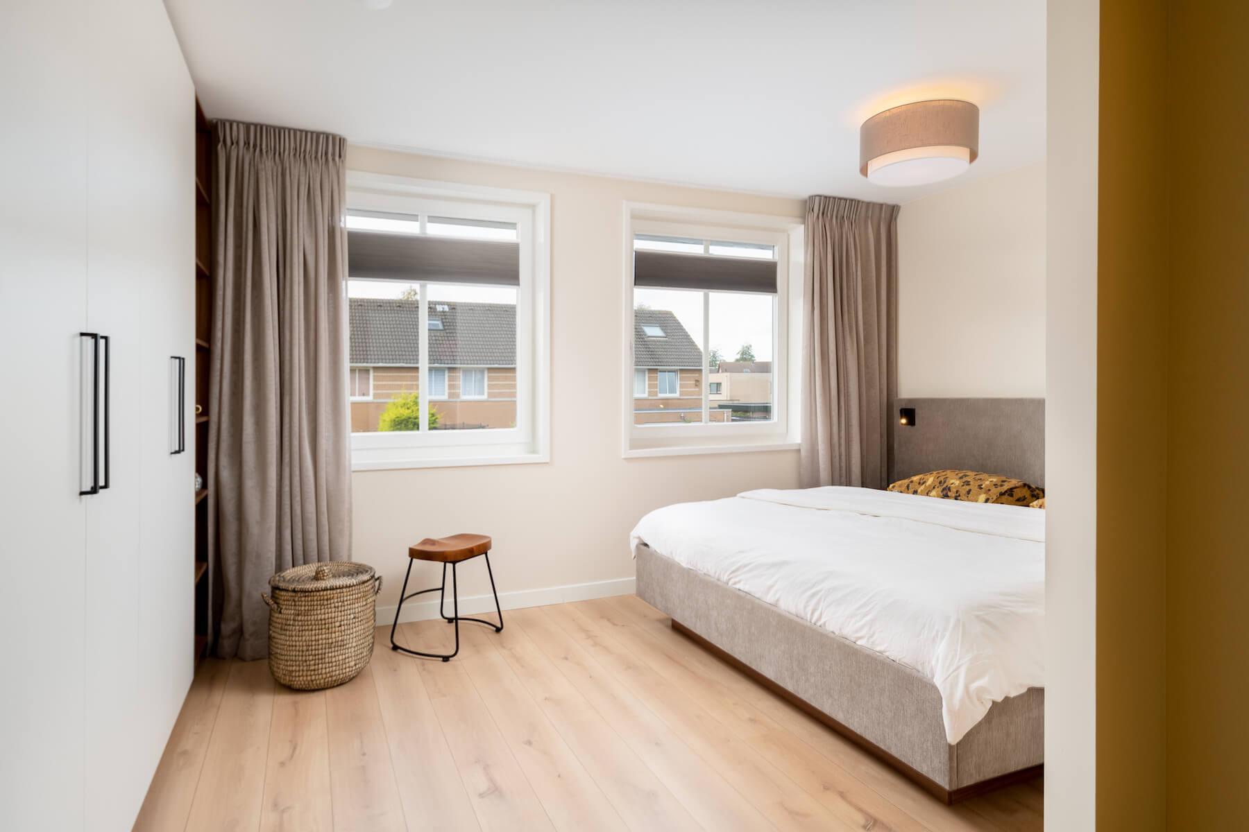 Photo of De slaapkamer van nu!