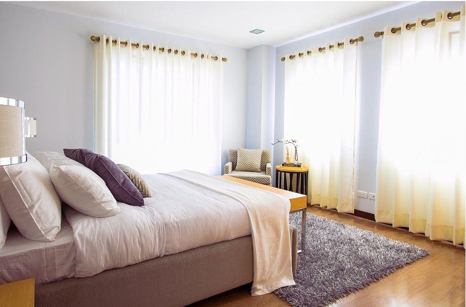 Photo of Hoe zorg je voor een gezellige aankleding in de slaapkamer?