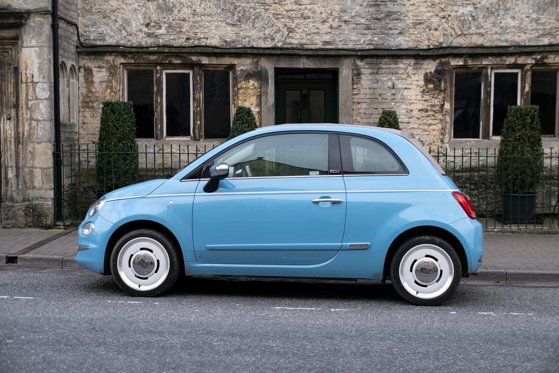 Photo of Je eerste auto kopen én verzekeren