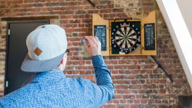 Photo of Haal gezelligheid in huis met een dartbord