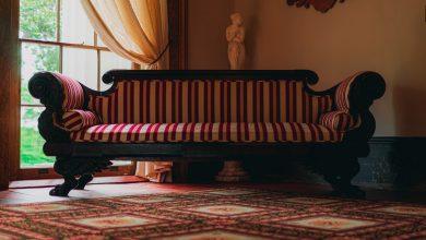 Photo of Kleine woonkamer? Gebruik onze inspiratie tips!