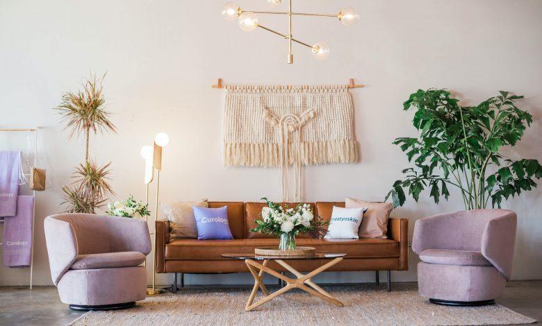 Nieuwe meubelen kopen
