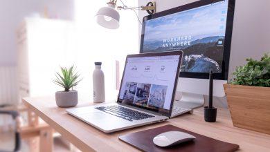 Photo of Werken gebeurt niet alleen meer op kantoor
