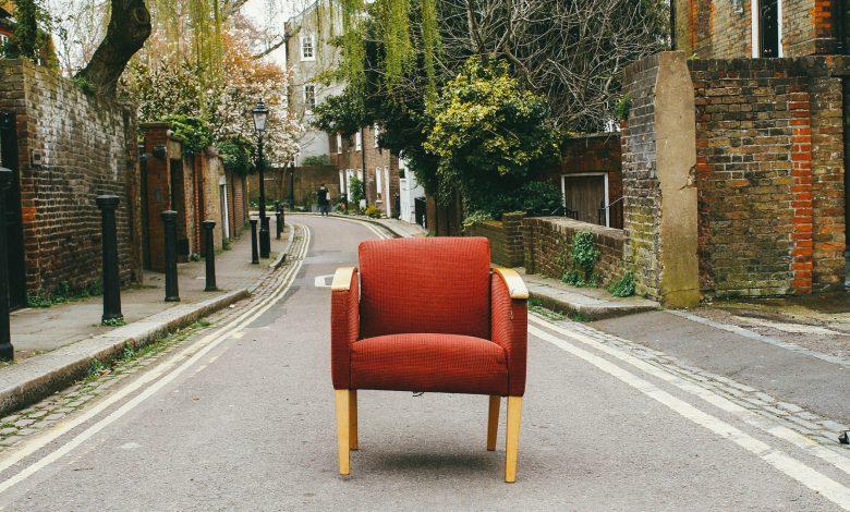 hippe stoelen in 2021
