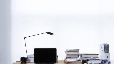 Photo of Je werkkamer inrichten: Tips & Tricks