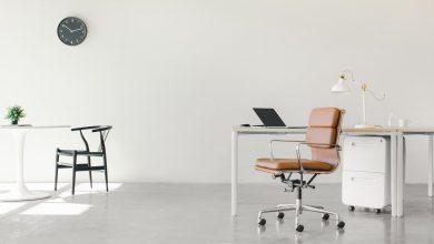 Photo of Gezond thuiswerken met stijlvolle kantoormeubelen