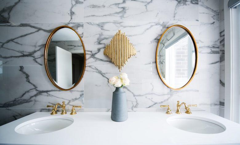 hoe maak je een spiegel