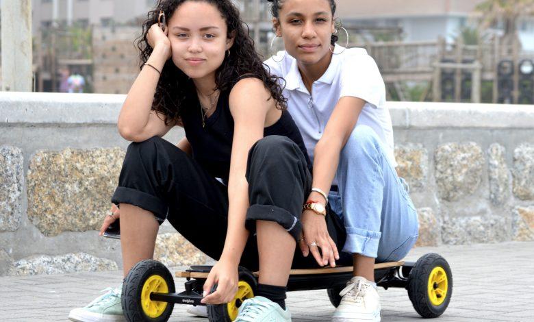 wat is een hoverboard