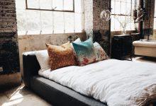 Photo of Ga voor een stoere en industriële slaapkamer