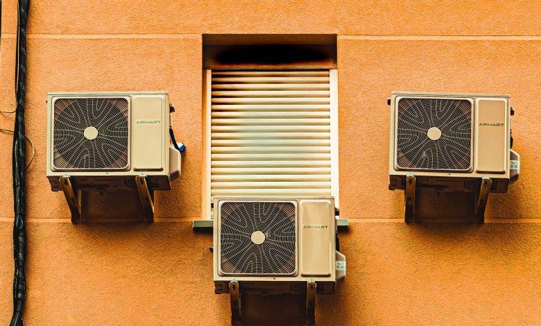 wat kost mobiele airco aan stroom