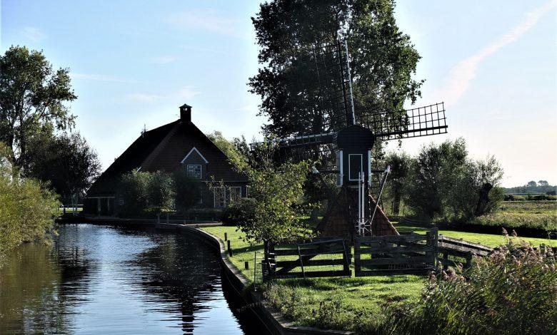 Photo of Tips voor een weekendje weg in Friesland