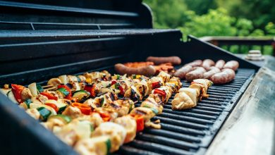 Photo of Verschillende soorten barbecues