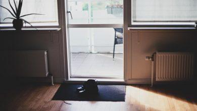 Photo of Voorkom onnodig schoonmaken met een deurmat!