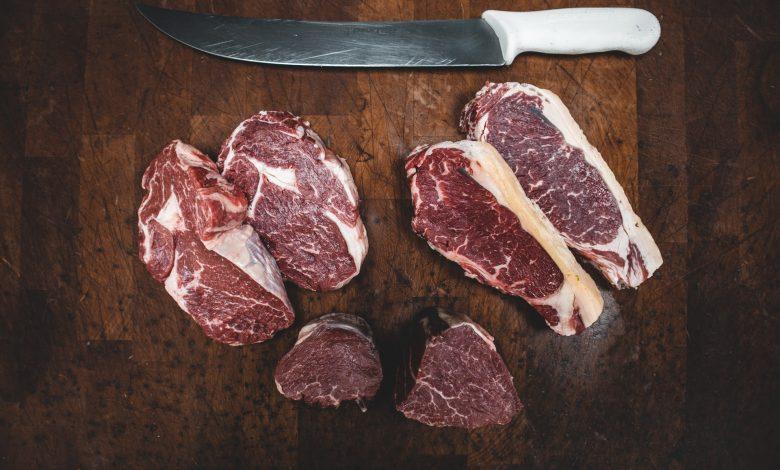 topkwaliteit vlees