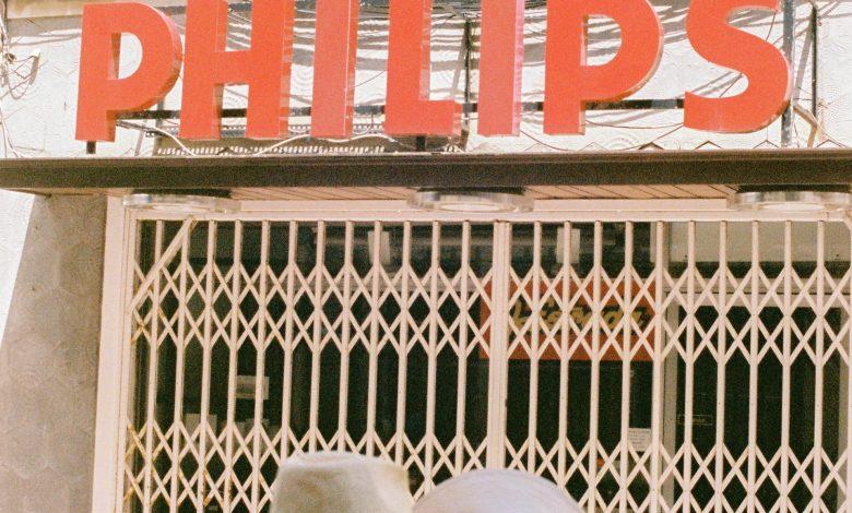 Philips HUE spots